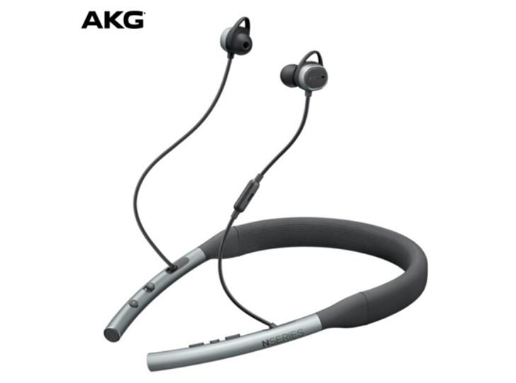 AKG推出N200NC降噪耳机:12小时续航,售价1599元
