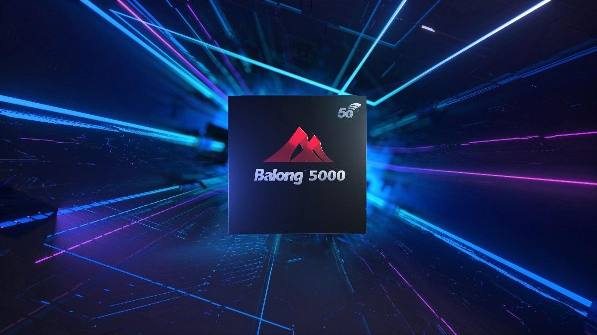 5G芯片,华为转型,高端手机用巴龙,低端产品用联发科