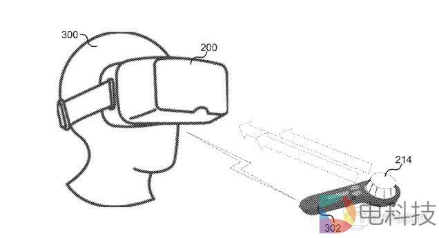 迪士尼申请VR/AR头显专利:可产生风感和气味