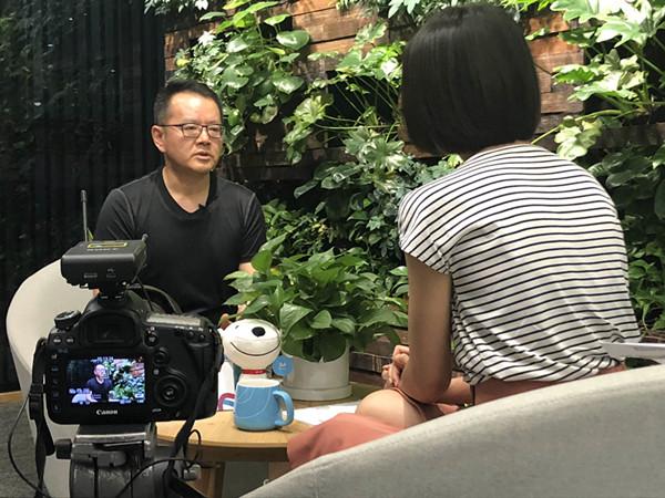 京东云总裁申元庆谈物联网布局:为5G时代领跑超级电商赋能