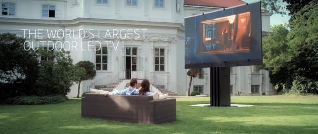 投影仪和电视机究竟哪个好?不用争了,看完这篇文章就懂了