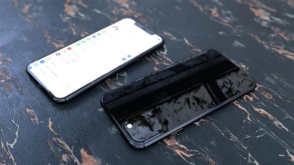 iPhone 11外壳保护套曝光:真要支持手写笔?