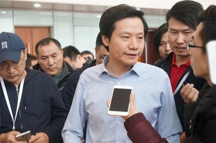 雷军:小米第二款5G手机即将在国内首发