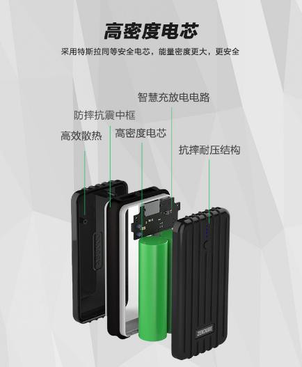 充电宝可以带上飞机吗,外观酷似行李箱就可以