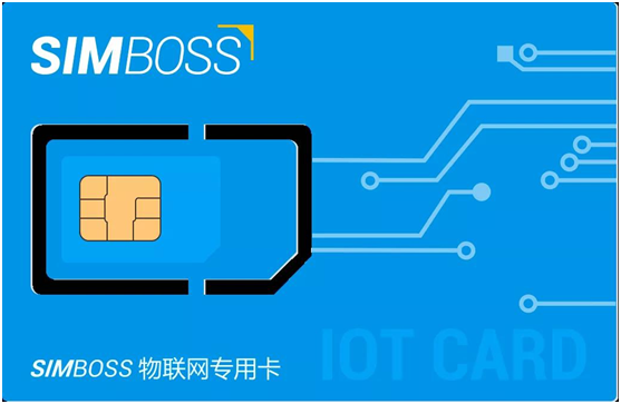 没有GPS模组也能定位物联网卡设备!LBS定位功能上线!