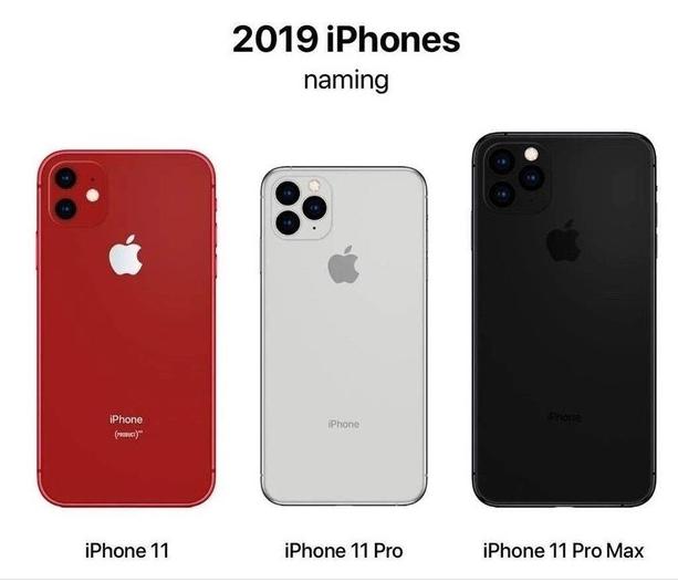 新iPhone已经被暴露精光,取消3D Touch