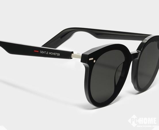 华为智能眼镜体验:这才是最时尚的GM定制款