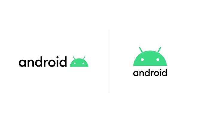 安卓10定了,谷歌正式公布全新Android Logo徽标