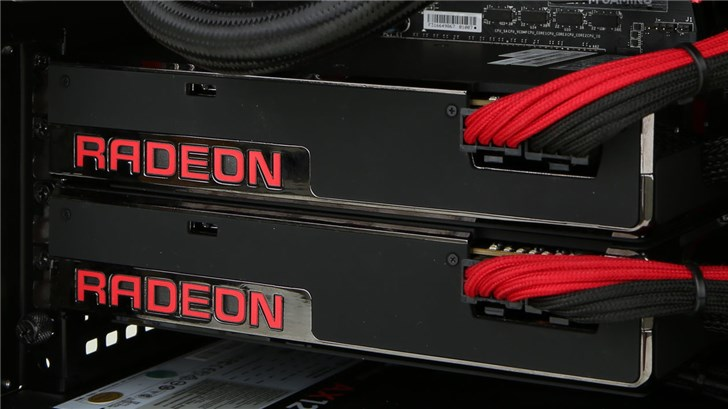 AMD CEO苏姿丰:显卡交火已经不是关注的重点