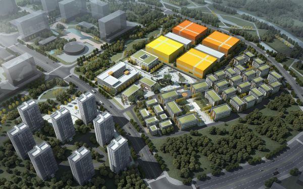 腾龙再投百亿!5G公园项目智博会盛大签约