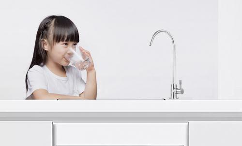 九阳推出除重金属抑菌净水器R7s 发起抑菌联盟呵护宝宝饮水健康