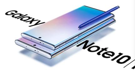三星解释Note 10取消3.5mm耳机接口缘由