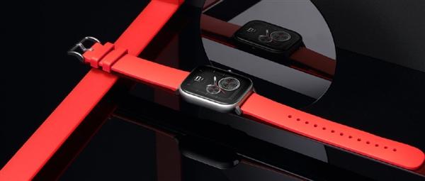 Amazfit GTS智能手表价格公布:899元