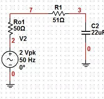 一阶RC低通滤波器杂记