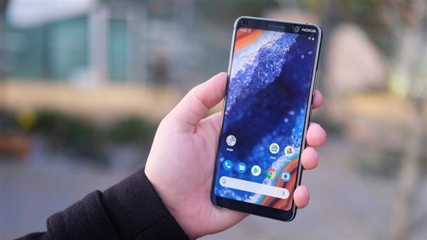 诺基亚手机杀后台太频繁 官方承诺改进