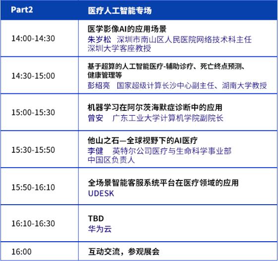 深圳喜迎政策利好:智慧医疗产业下一步该怎么走?