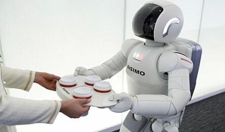 中国服务机器人产业迎来了发展热潮