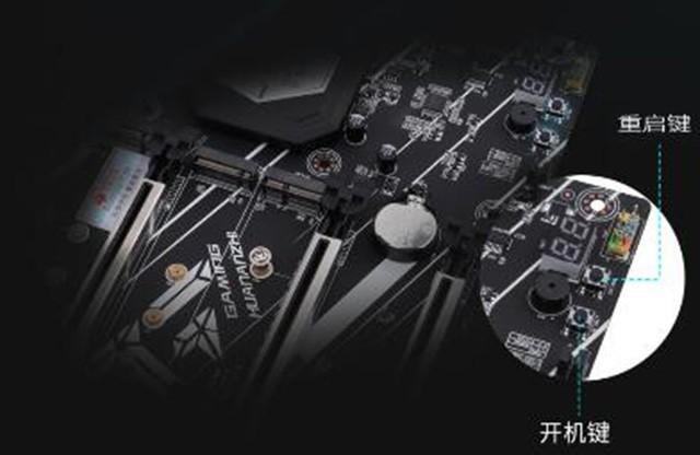暑期攒机神器华南金牌X99-TF开售 698元起