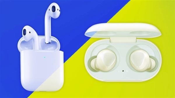 最值得买的蓝牙耳机是哪款?苹果AirPods并不是首选