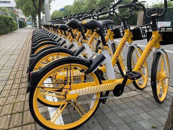 上汽与阿里重组斑马和YUN OS,滴滴摩拜年底前将减少50%共享单车