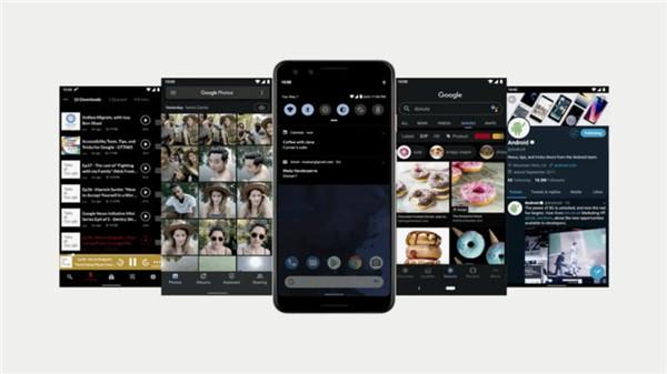 """谷歌带来""""小欢喜"""":Android10有哪些新功能?"""