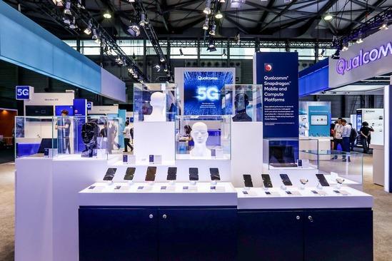 高通5G解决方案行业赋能 骁龙X50基带性能出色
