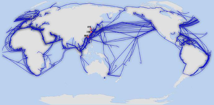 海底光缆攻城略地争霸战已悄然展开