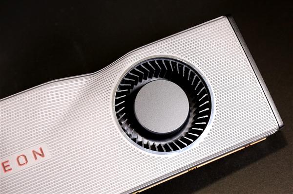 五年了 AMD显卡第一次超越NVIDIA