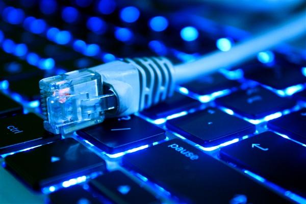 我國網民規模達8.54億,IPv6地址數量已躍居全球第一位