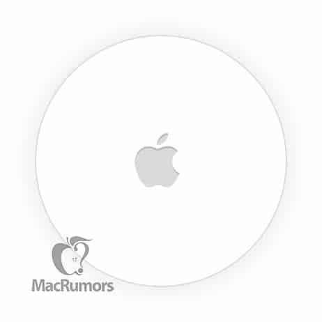 苹果拟推出一款类似于蓝牙追踪器产品