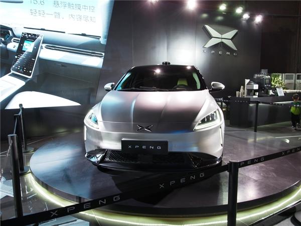 小鹏汽车发布无法使用国电充电桩情况说明