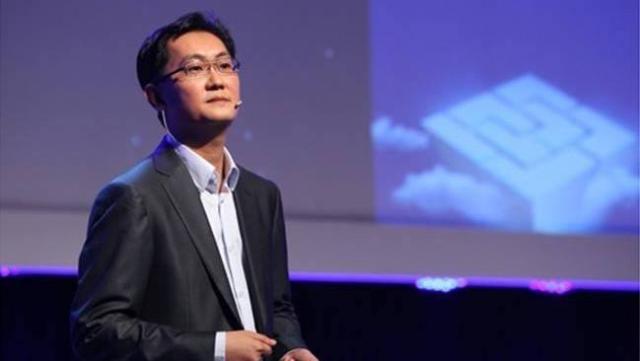 马化腾:智慧医疗是腾讯发展重点