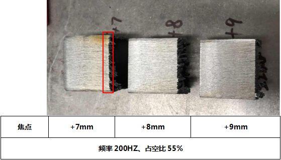 万瓦超高功率不锈钢厚板切割大揭晓