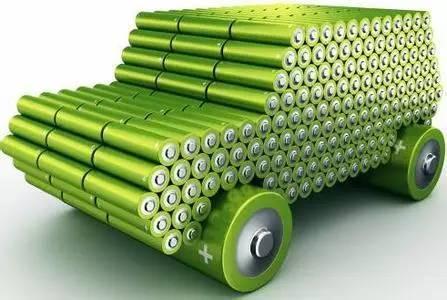 我国上半年动力电池项目总投资超1900亿