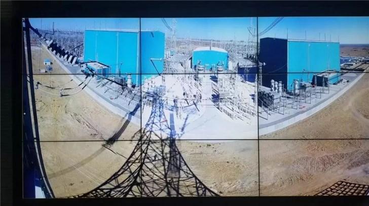 全球电压等级最高变电站变身中国联通5G基站