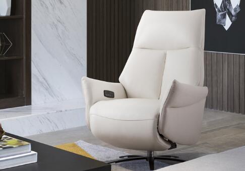 AIoT开拓者适居之家携智能沙发椅亮相上海国际家具展