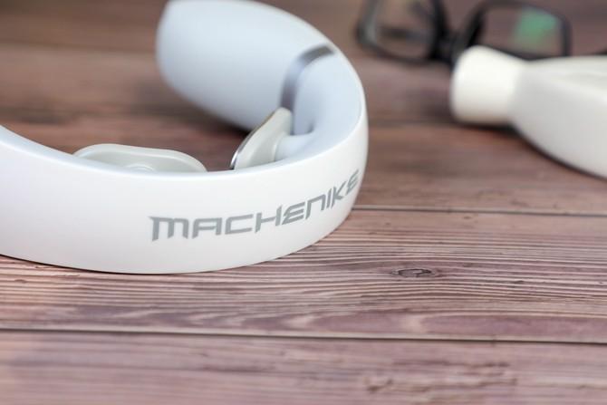 电竞界的网红魔力圈 机械师MN500音乐颈部按摩仪体验评测