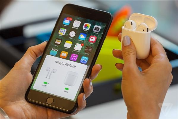 AirPods给纽约地铁带来了麻烦:苹果无能为力