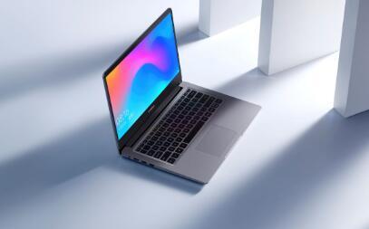 十代酷睿本仅4天预约量破150万,家族成员RedmiBook 14增强版惊艳亮相!