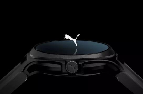 彪马首款Wear OS智能手表将于11月发布,售价275美元