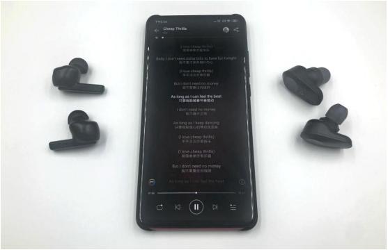 降噪蓝牙耳机对比测评:聆耳NC100足以秒杀索尼WF-1000XM3