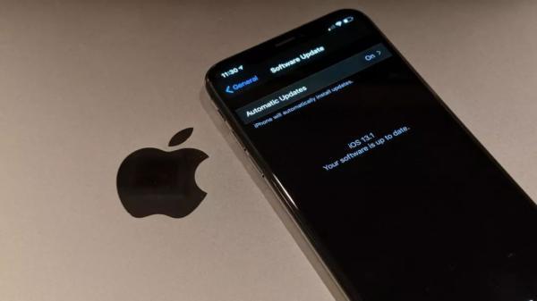 真是神操作:苹果或直接推送iOS 13.1正式版的更新!