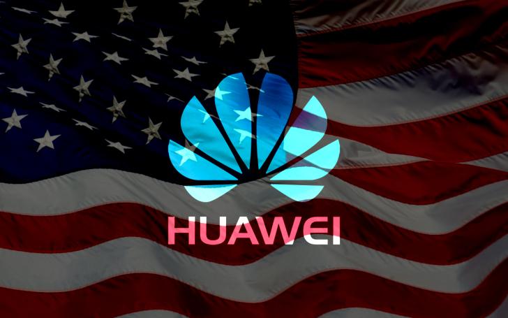 特朗普:不想和中国继续讨论华为问题了