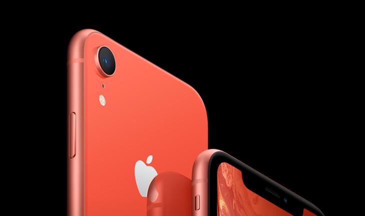 传苹果公司正在开发全屏下指纹传感器 最早可用于2020款iPhone