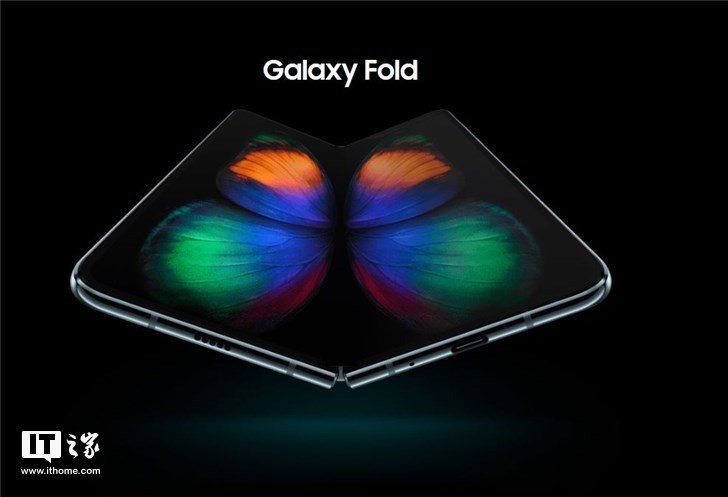 惊讶!三星突然取消所有Galaxy Fold折叠屏预订