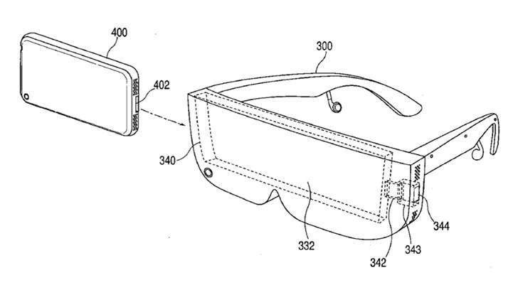专利暗示苹果眼镜需搭配iPhone才能正常运行
