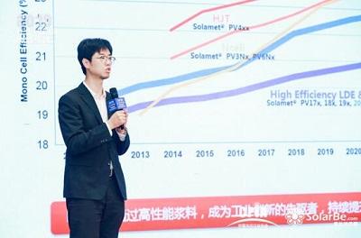 杜邦:高效高可靠材料助力平价上网