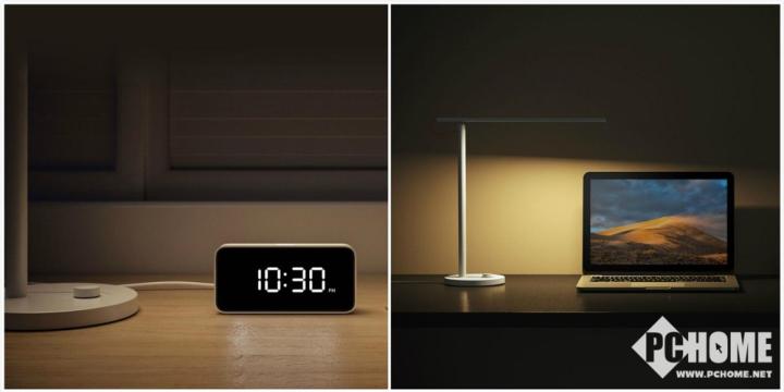 光能改造家装 小米智能照明节照亮生活