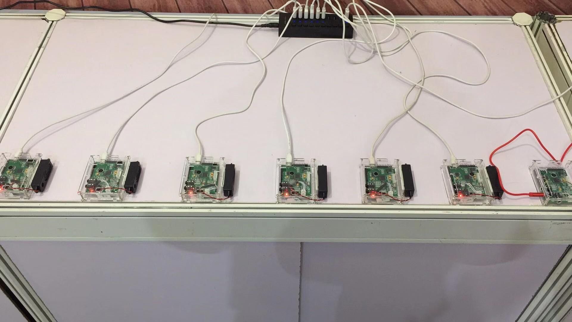互问亮相上海智能家居展 展示离线语音控制全方案