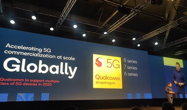 """华为VS高通,谁能给出5G最佳""""良方""""?"""